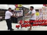 O INCONVENIENTE NO SUPER MERCADO