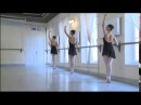 Vaganova Ballet Academy Graduation perfomance exam classic dance