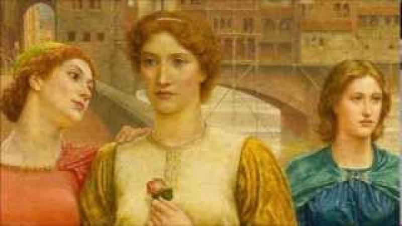 Dante Alighieri, Tanto gentile e tanto onesta pare