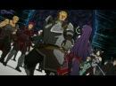 AMV - Bitter end. Мастера меча онлайн. Sword Art Online. SAO. САО
