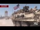 США впервые атаковали подразделения РФ в Сирии:путинские вояки разгромлены позорно бежали с поля боя