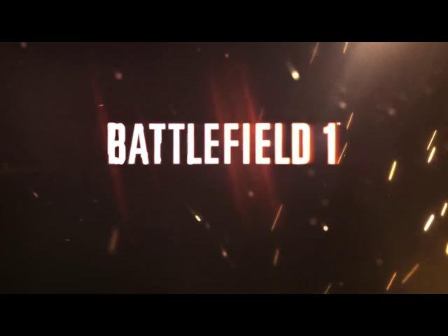 Battlefield 1 Русская Пародия на Трейлер