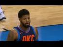 Memphis Grizzlies vs OKC Thunder - 1st Half Highlights   February 11, 2018   2017-18 NBA Season