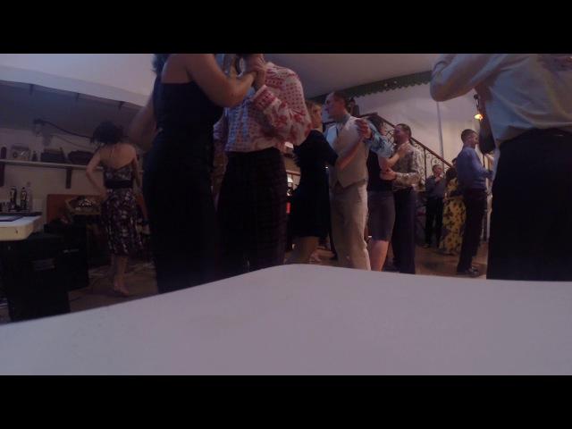 Random tanda 4, 04 11 2017 @ V ritme tango 2017 Tomsk