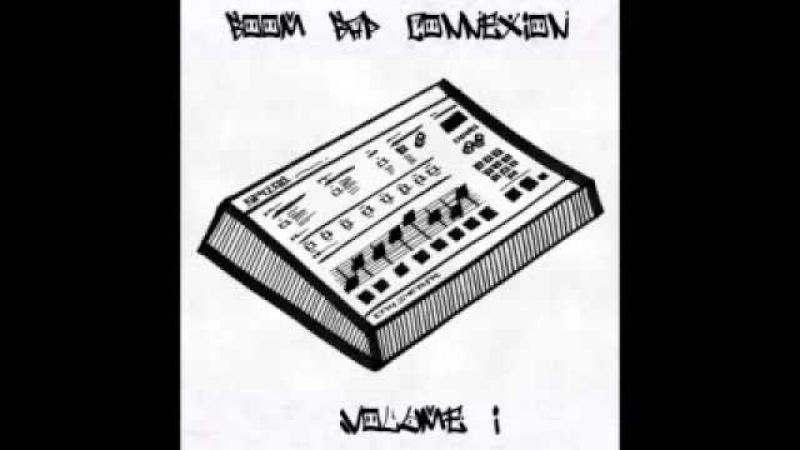 Boom Bap Connexion Volume 1