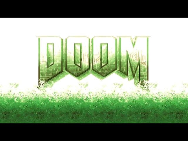 PSX Doom Main Theme in G Major