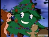 Christmas Movies for Children The Christmas Tree - Cartoon Animated Comedy