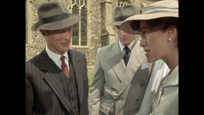 Agatha Christie's Miss Marple - The Moving Finger (1985) Part 1 of 2 Blu-ray