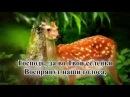Гимны надежды гимн№1 Коль славен наш Господь в Сионе караоке