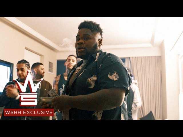 Fat Boy SSE Subtraction (WSHH Exclusive - Official Music Video)