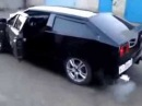 Автотюнинг ВАЗ 2108 Ламборджини