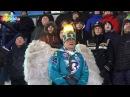 Древарх Просветленный приглашает северян болеть за «Водник»