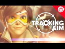 Overwatch Tracer Aim Tutorial Guide | How To Play Tracer Drills - Tracking Practice OwDojo