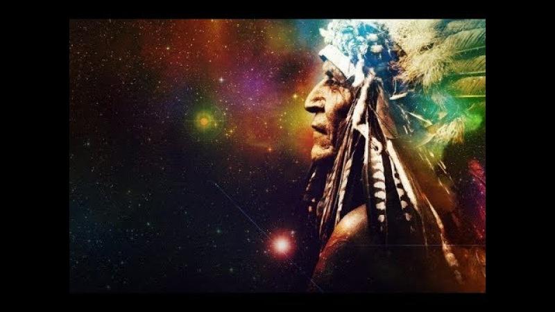 Регрессивный гипноз. Жизнь шамана у существа с другой планеты :)