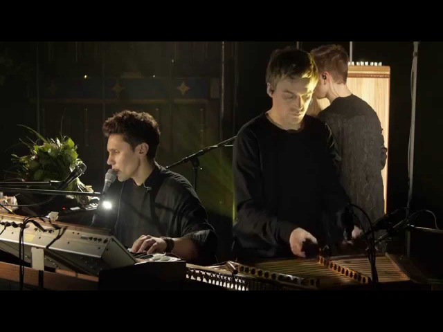 Instrumenti - Klusa nakts, svēta nakts