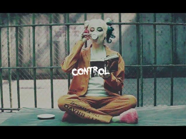 The joker harley quinn | control