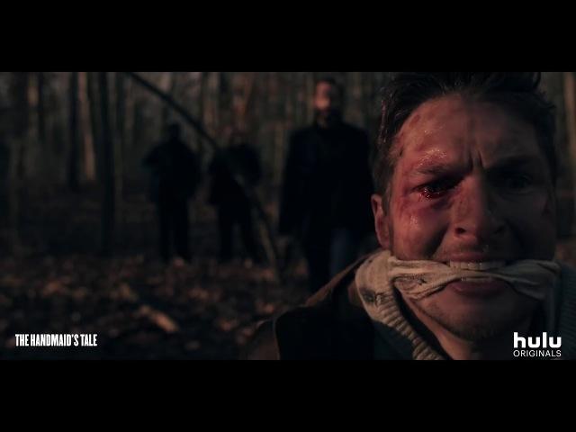 Рассказ служанки трейлер 2 сезона The Handmaid's Tale trailer 2018