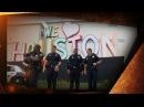 HPD Premieres RunningManChallenge | Houston Police Department