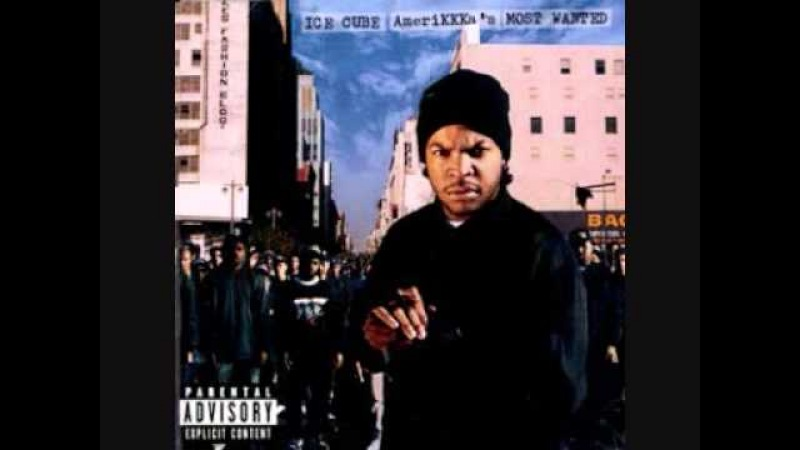 Ice Cube - Endangered Species (Tales From The Darkside)