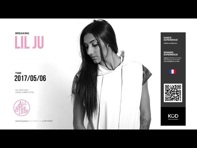 ASL | Interview | LilJu