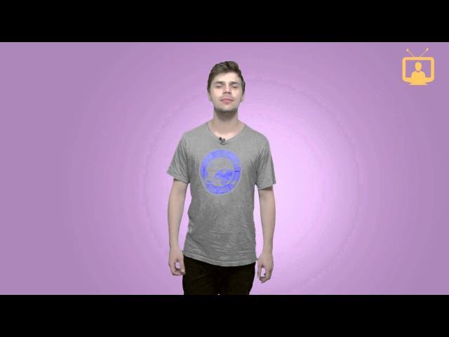 Tренируем эмоции. Актерское мастерство / VideoForMe - видео уроки