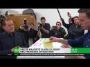 Italie : eurosceptiques et anti-immigration majoritaires, la coalition de Berlusconi en tête