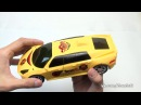 Крутящийся музыкальный лимузин Perfect Supercar