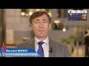 Bernard Monot (FN) présente un Flash éco' spécial sur la carte de retrait des migrants.