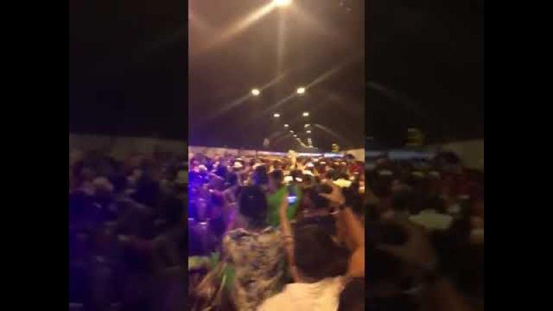 Carnaval RJ tem grito em apoio a Lula