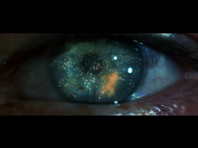 The Midnight - Collateral (BLADE RUNNER)