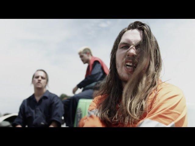 Triple One - Redline Reaper (Official Music Video)