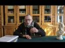 Лев Рубинштейн о любимом литературном герое