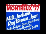 Milt Jackson Ray Brown Jam