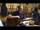 Enya X1 Акустическая гитара из HPL в Екатеринбурге. Ч1. Обзор