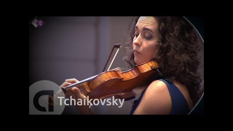 Tchaikovsky: Violin Concerto op.35 Romeo and Juliet Fantasy Overture - Live Concert HD