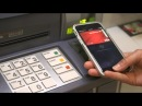 Use your phone instead of a card at the ATM CNET News