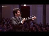Prokofiev: Overture on Hebrew Themes, Op.34 - Radio Filharmonisch Orkest - Live concert HD
