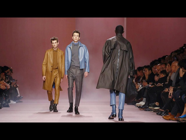 Berluti | Fall Winter 2018/2019 Full Fashion Show | Exclusive