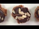 Рецепт стаканчиков с миндальным маслом от Алисии Сильверстоун Alicia Silverstone's Vegan Almond Butter Cup Recipe Lighten Up