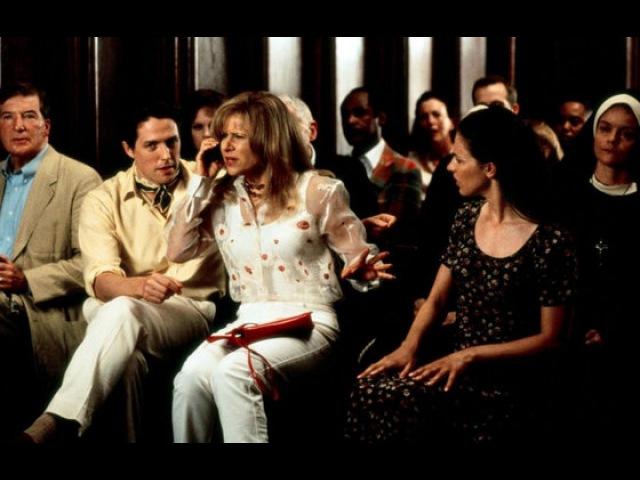Трейлер к фильму «Мелкие мошенники» (2000)