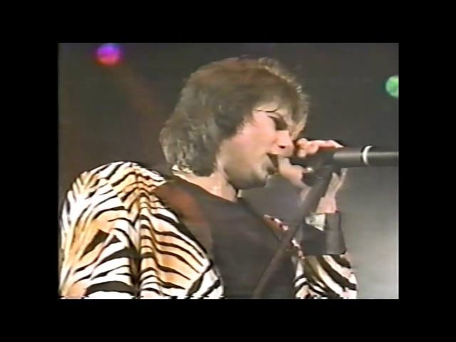 Survivor - Live In Nagoya, Japan [1986 Full Show]