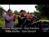 Wayne Bergeron - Willie Murillo - Dan Fornero - Dan Savant - TRUMPET SECTION