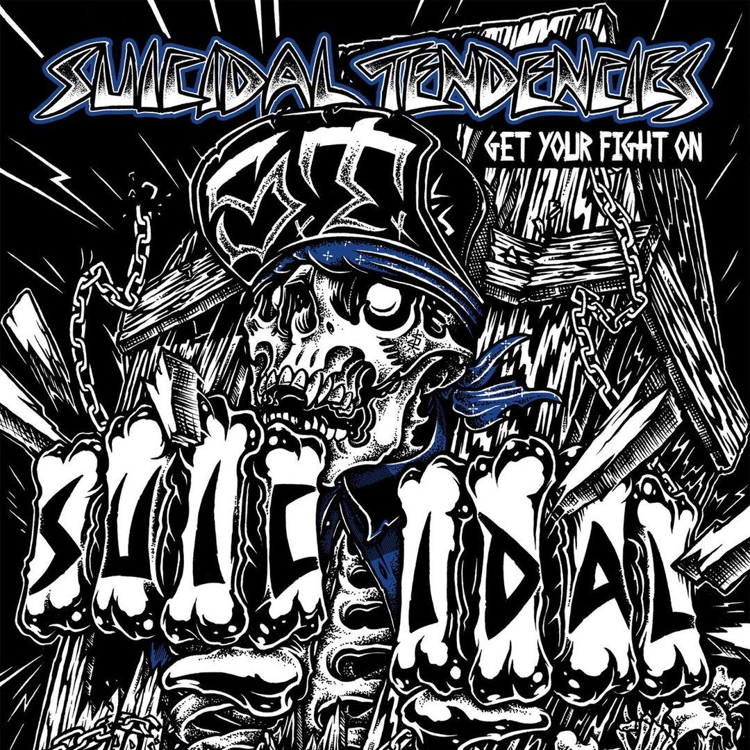 Suicidal Tendencies - Nothing to Lose [Single] (2018)