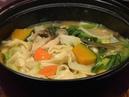Hoto Noodles ほうとう 作り方レシピ