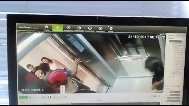 Um video vale mais que mil palavras Os três policias covardes armados,.mp4