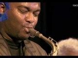 Jazz - James Carter Sax Improv (2009) - World Saxhopone Quartet Live (DVD)