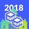 SPEEDCUBES FEST in SPB  2018