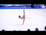Нина Олифиренко - Многоборье Первенство Санкт-Петербурга - 2018