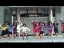 Танец секретарей на грани нервного срыва Secretarias al Borde de un Ataque de Nervios