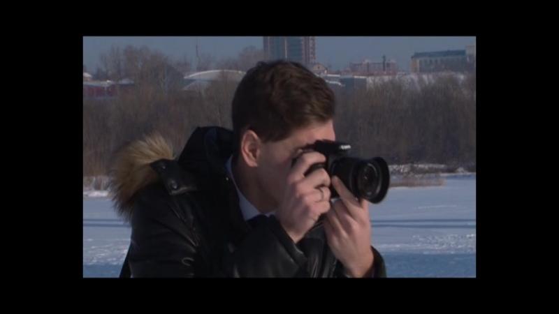 Как снимать на плёночный фотоаппарат?